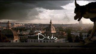 Anouk - birds  https://www.youtube.com/watch?v=xPDYbuaXlA8