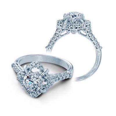 Verragio Classic 907R7 @ Kranich's Jewelers.