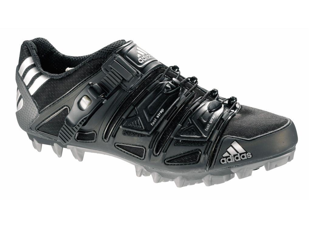 detailed look 97d7b f0a1f adidas adiStar XC Ultra Zapatillas de ciclista caballeros gris negro  Escriba la primera valoración