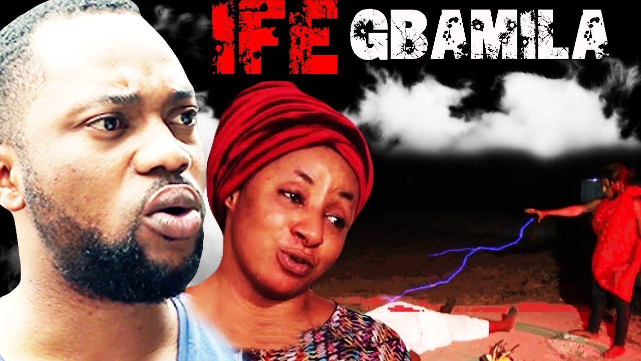 IFE GBAMILA LOVE SAVED ME (IKILO META) 2018 BEST
