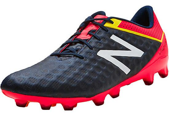 1d5ad9f19 The New Balance Visaro Pro can be yours today. Shop for it from  www.soccerpro.com right now