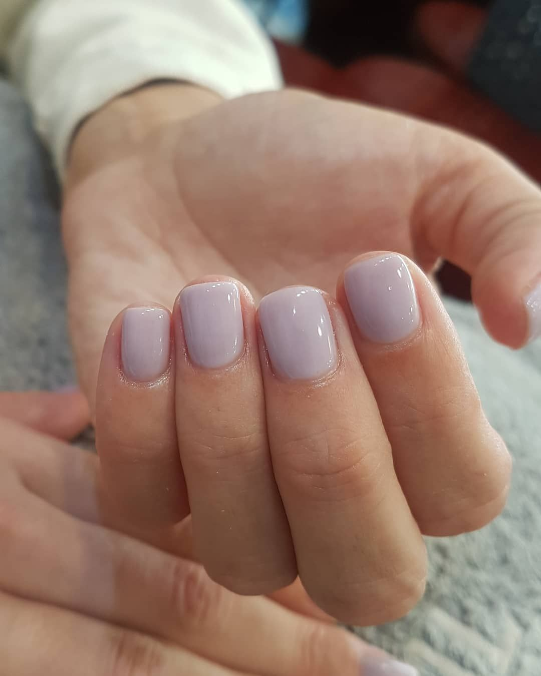 30 Stylish Short Gel Nail Designs