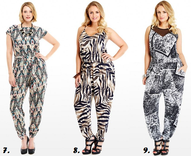 1daef16ba544 Shapely Chic Sheri - Currently Craving  More Plus Size Rompers Jumpsuits