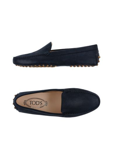 TOD'S Moccasins. #tods #shoes #모카신