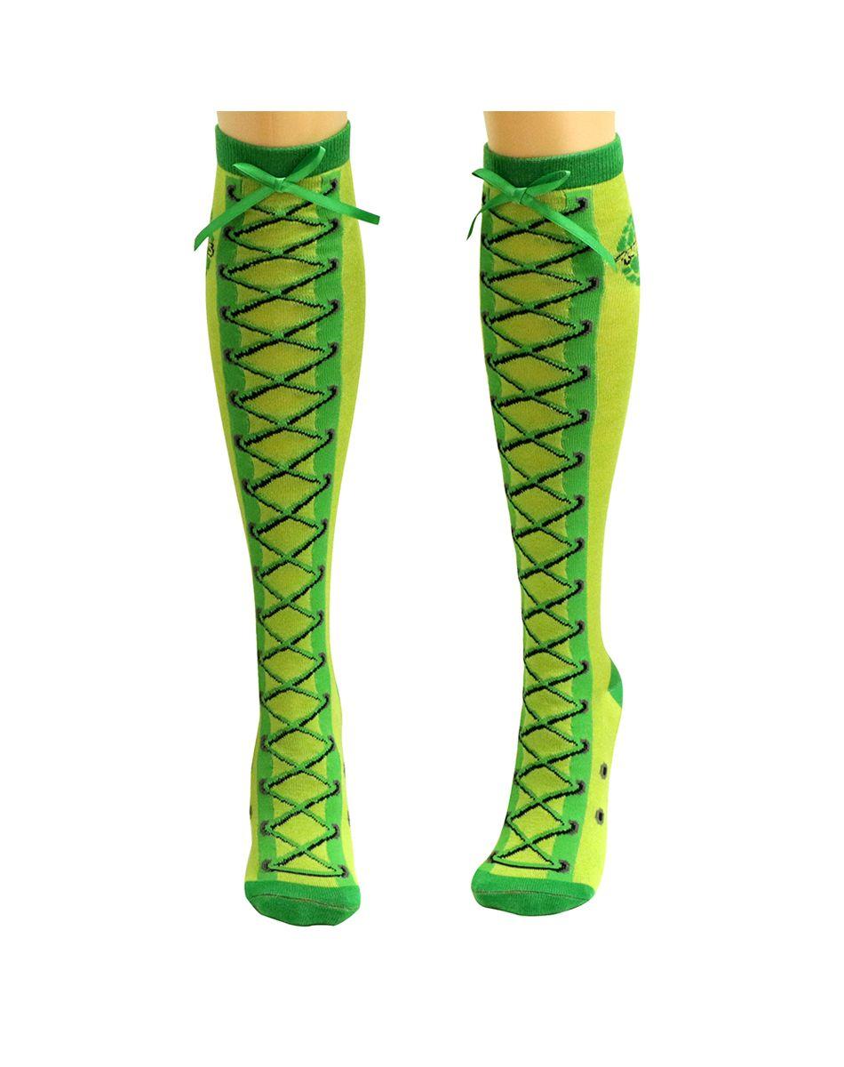 1dd3299d4 Teenage Mutant Ninja Turtles Kneehigh Socks- Spencers