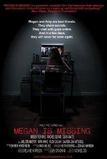 Megan Is Missing Pelicula Completa Espanol Latino Pelisplus