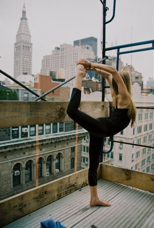 23 Yoga Styles Every Lover Should Know I Love This Pose So Much