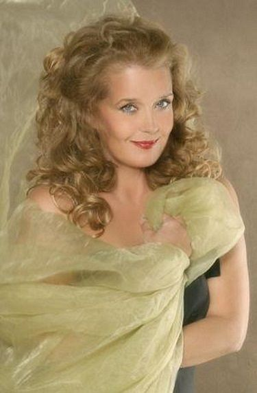 Irina Alfyorova Nude Photos 27