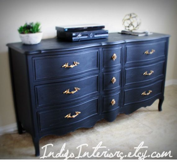 Best Image Result For Retro 6 Drawer Dresser Used As A Media 400 x 300