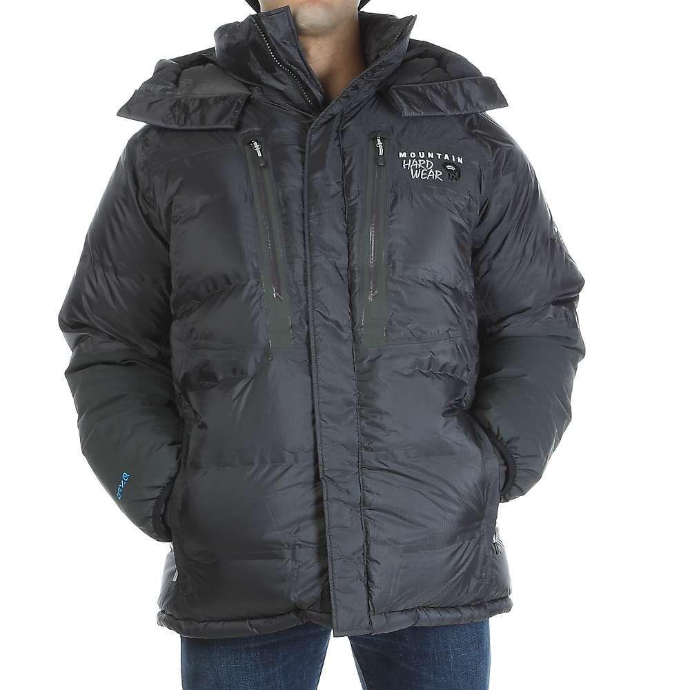 Mountain Hardwear Men's Absolute Zero Parka   Products