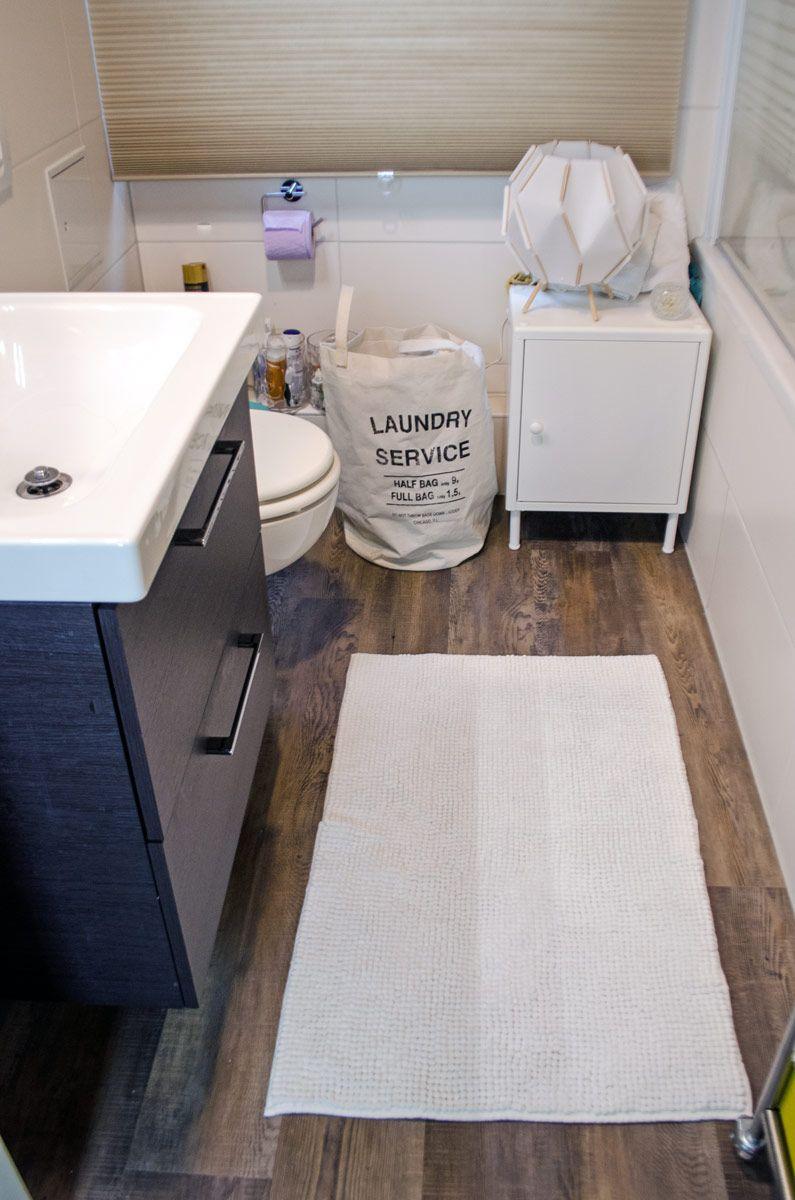 Badezimmer Ohne Fliesenboden Geht Das Mein Bad Fliesenboden