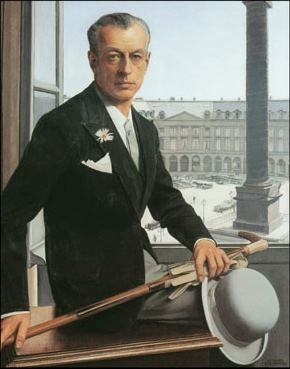 Bernard Boutet de Monvel  1932