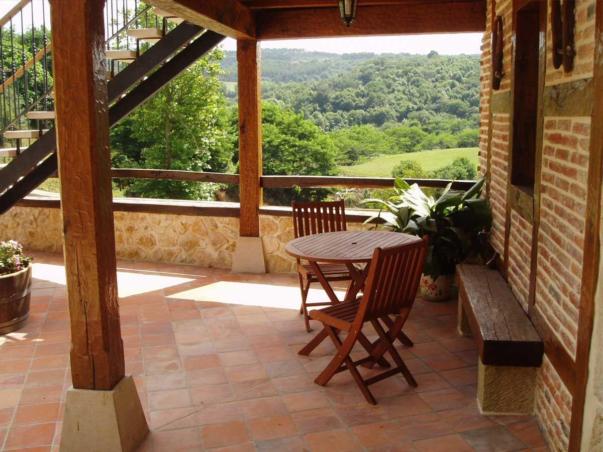 Casa rural las fontanias - Cantabria