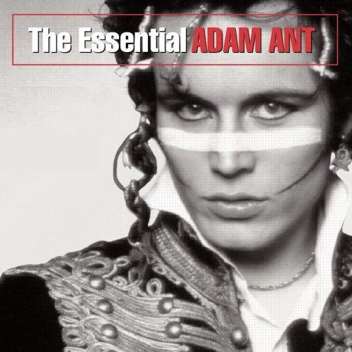 Adam Ant- The Essential ADAM ANT