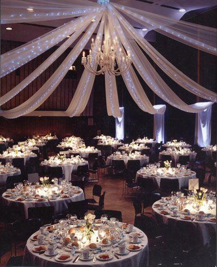 Corporate, Fundraisers & Galas