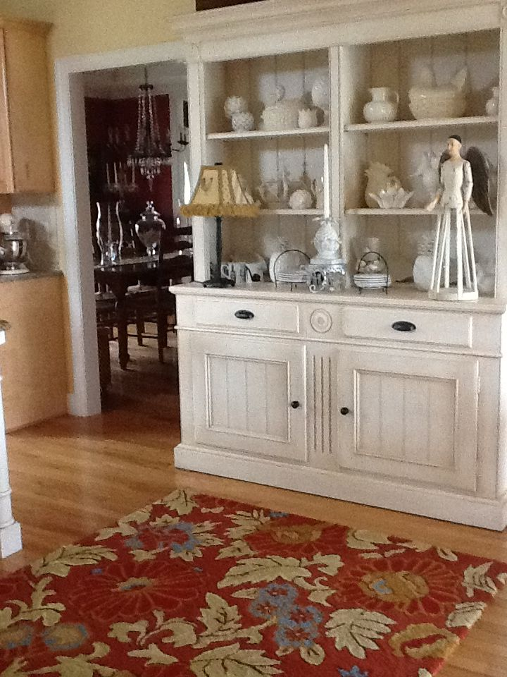 hutch kitchen furniture pin on whitedoor 9352