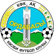 FK ORDABASY SHYMKENT - SHYMKENT - kazakhstan