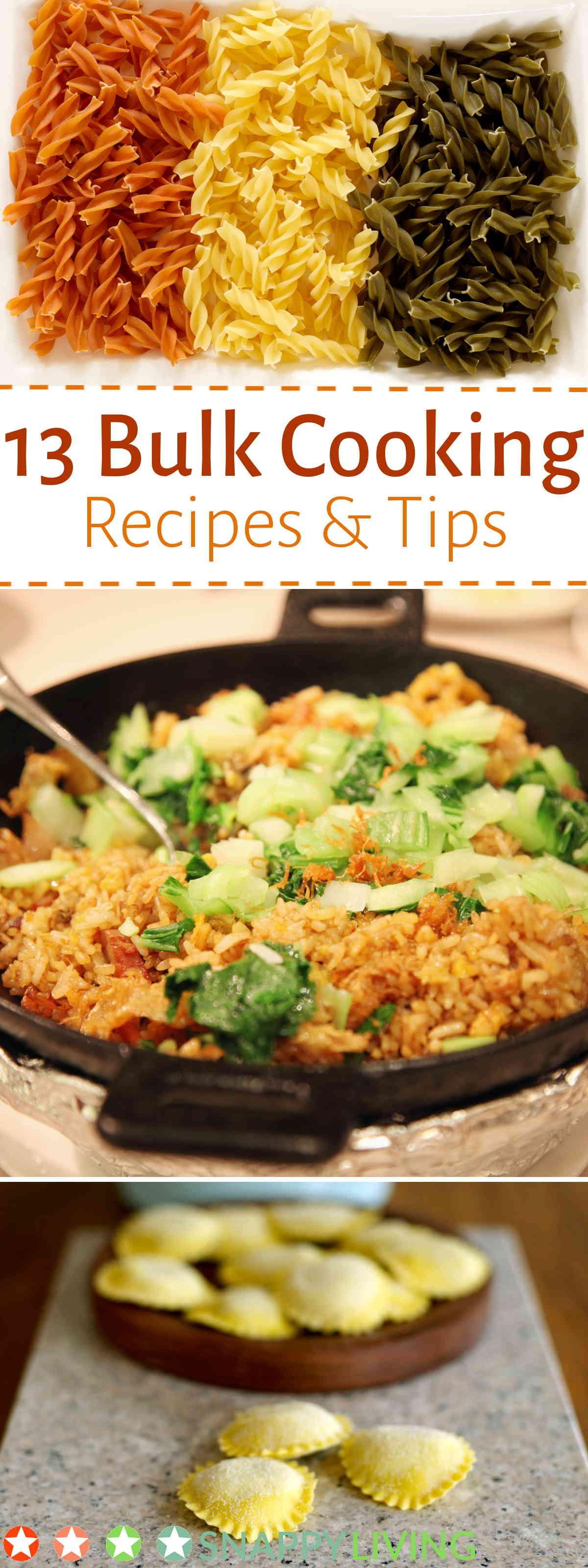 foto 13 Fall Recipes for Entertaining