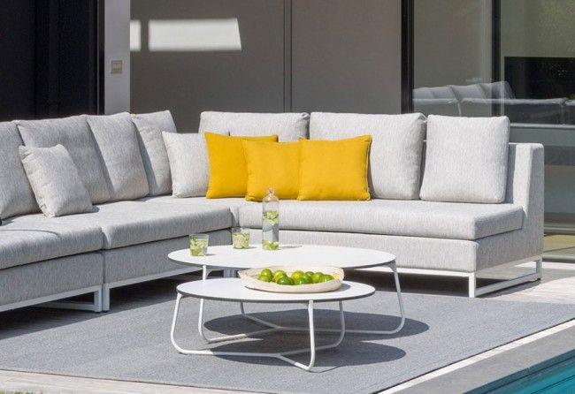 Manutti Mood Lounge Table - 100dia Outdoor furniture Pinterest