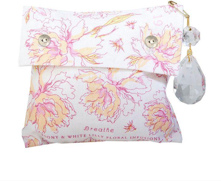 Lollia Breathe Bath Salt Sachet on shopstyle.com