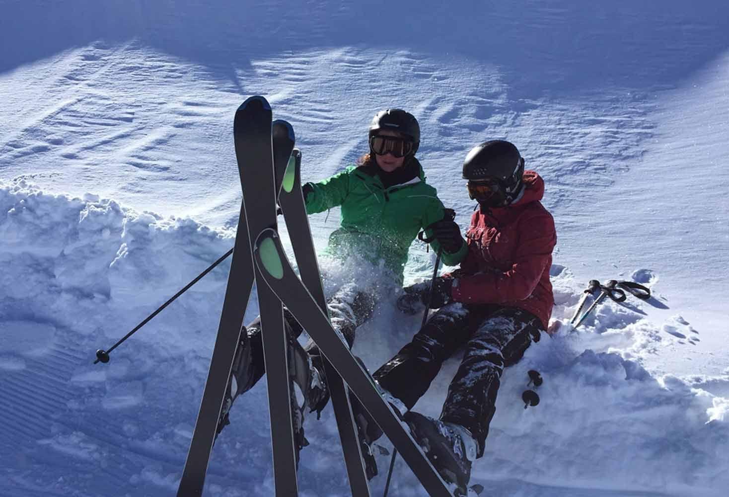 16 schöne Skigebiete für Familien in Österreich & Europa