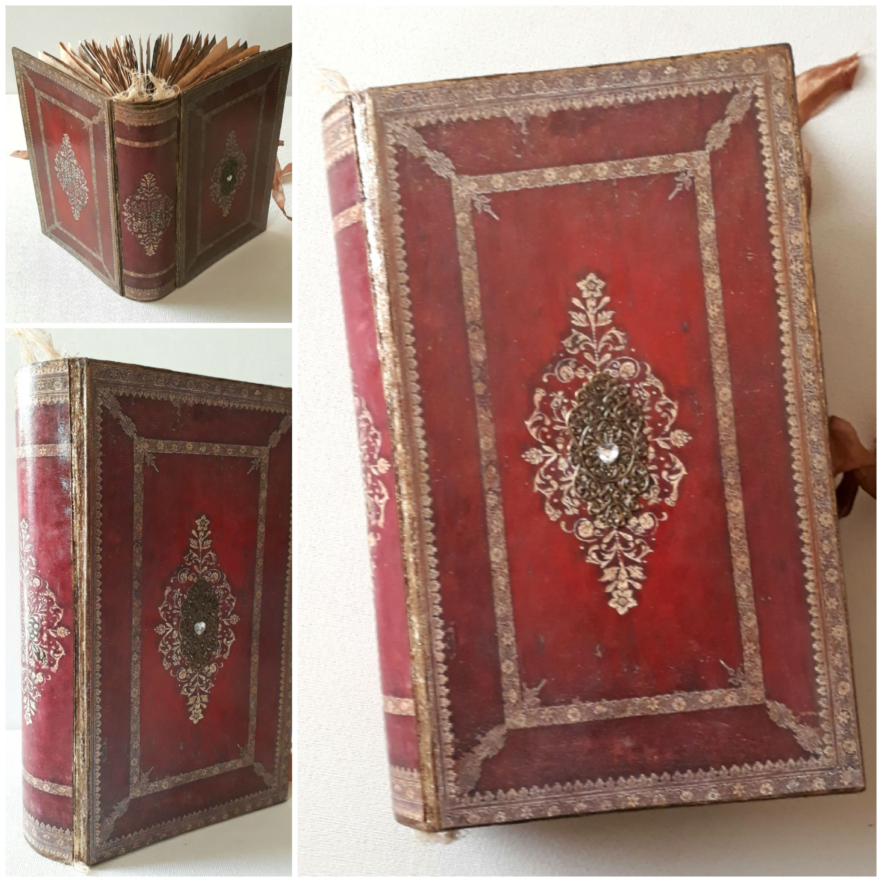 Medieval Serenade Journal,Medieval Diary , Hard Cover