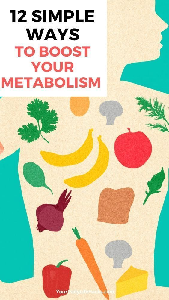 12 Nutritionist-Approved Ways to Boost Your Metabolism |healthy tips to lose weight | easy tips to l...