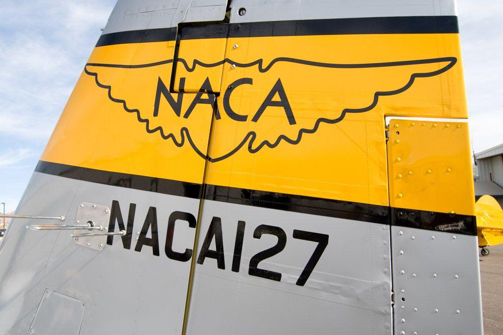 44-84900 NACA127 NL51YZ