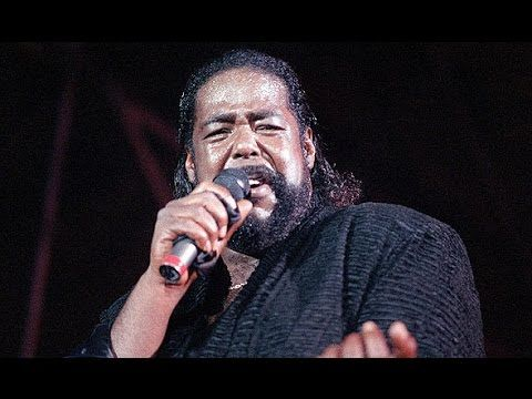 Barry White Hits Album Youtube Music Music Albums Ill