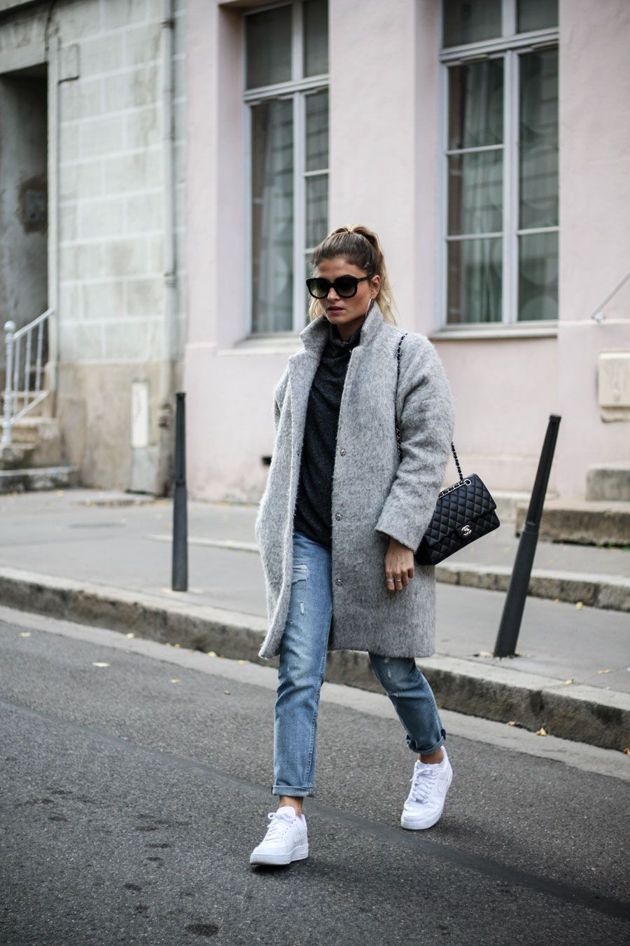 Air Force 1 , Marie and Mood , Blog mode et lifestyle Lyon