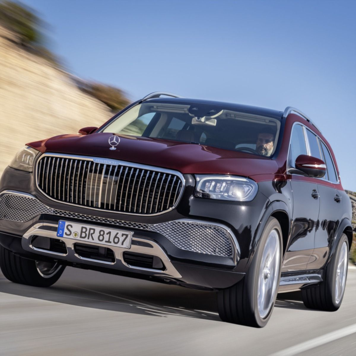A Look At The Top 3 Luxurious Features Of The Mercedes Maybach Gls