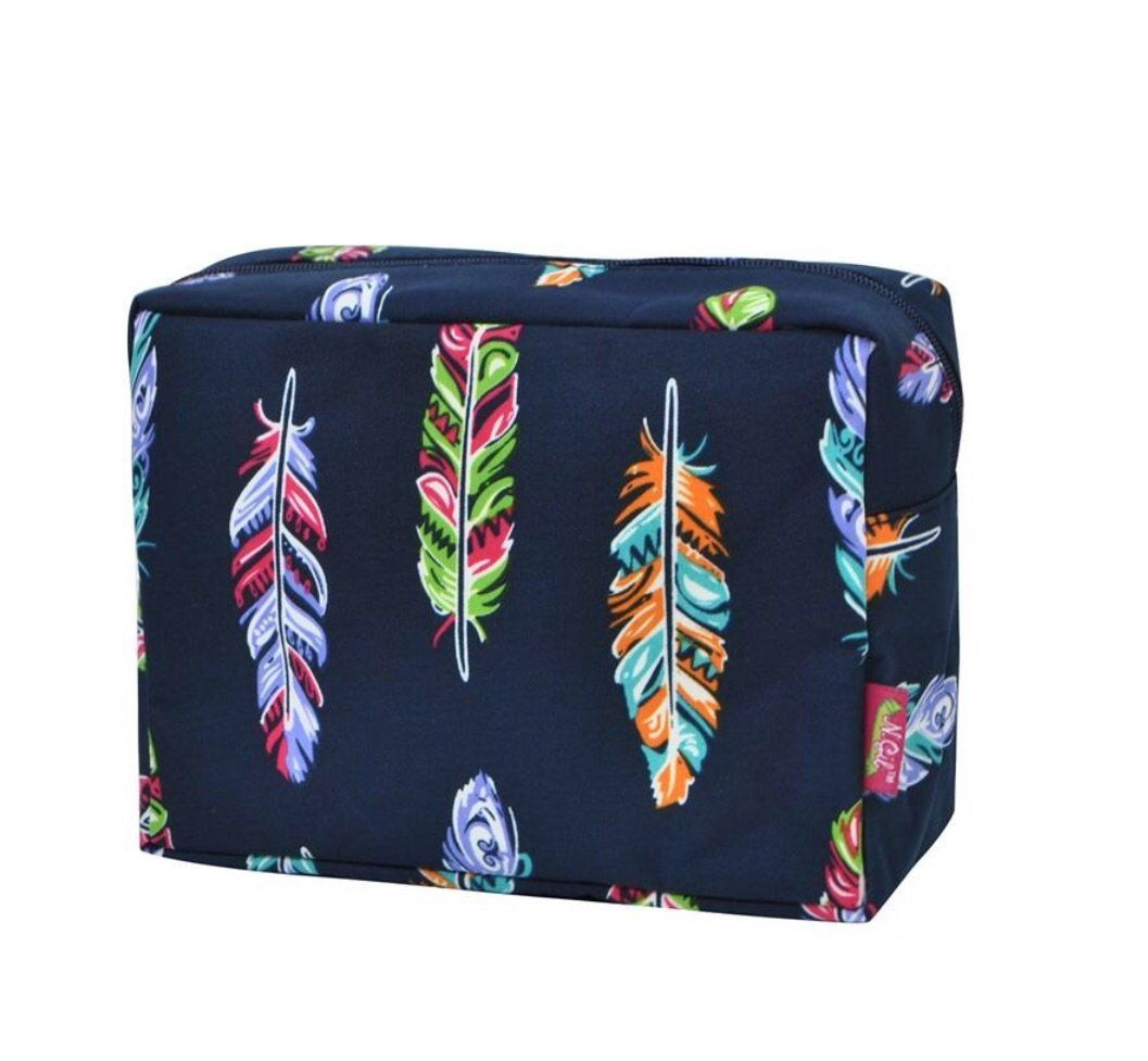 6ff1dcd068a8 Feather cosmetic bag | Products