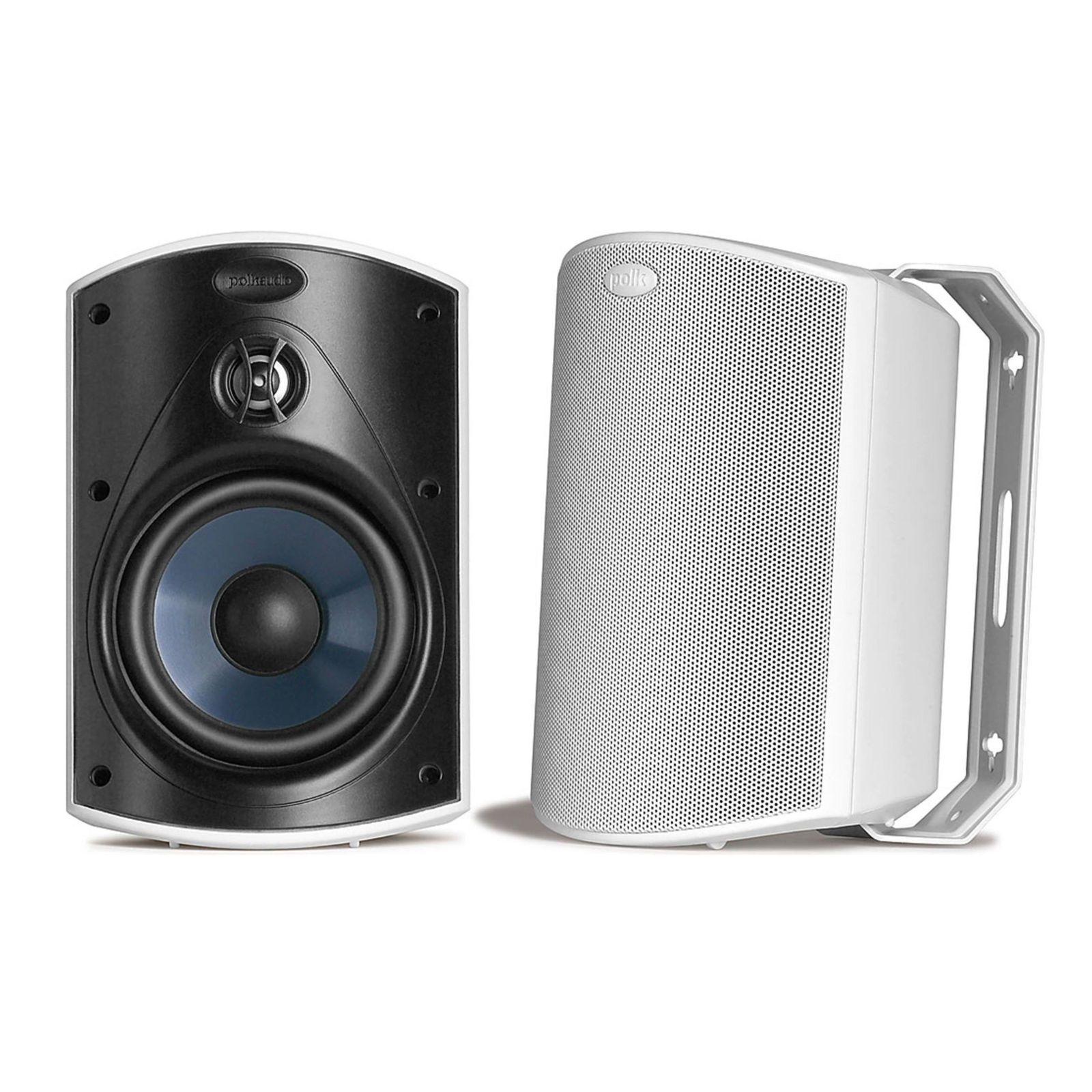 The Best Outdoor Speakers for Your Garden or Patio