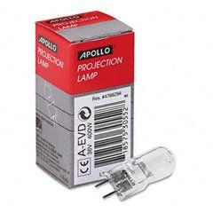 Apollo 174 Replacement Bulb For 3m 9550 9800 Overhead