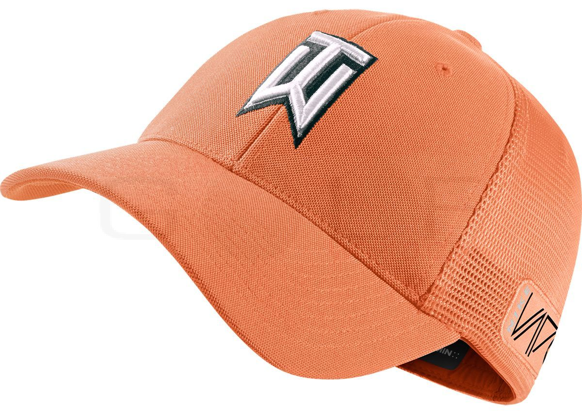 Nike TW Tour Legacy Mesh Cap 639668 Dri-Fit Technology 20883c79c86