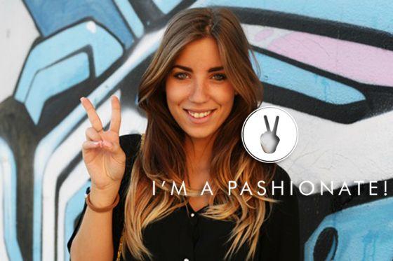 New In! Martina Andrea Chiella   Armoire de Mode   www.pashionvictim.com