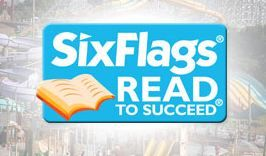 Pin On Six Flags