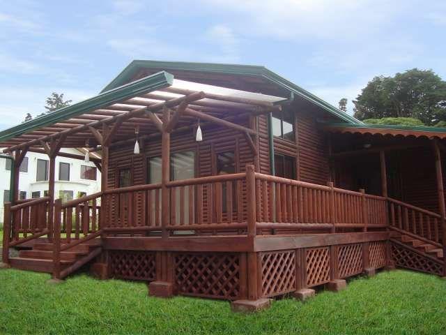 Construya su casa Ecologica en Costa Rica Casas