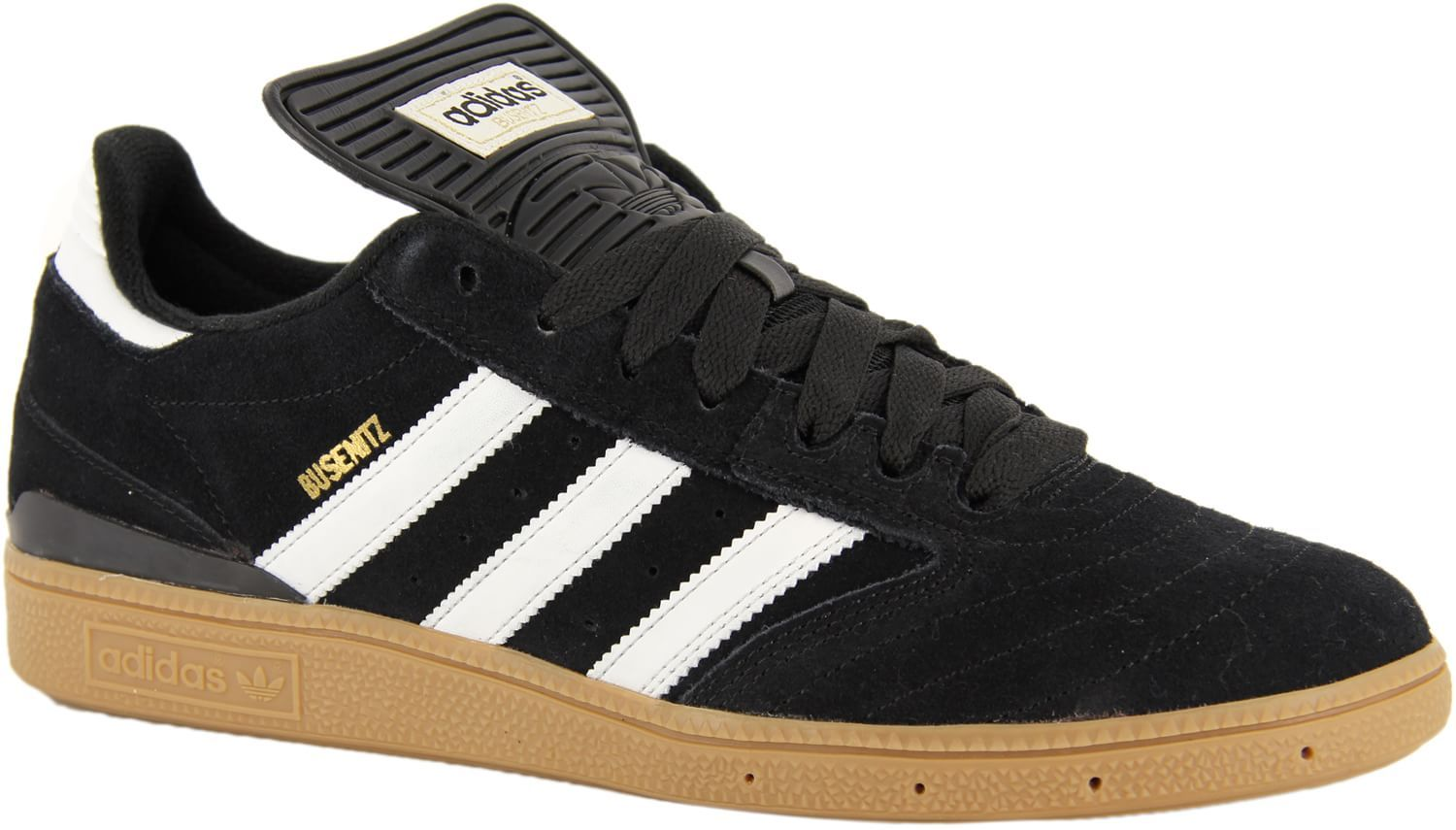 2e1c2a7df89f6 Even if schools out for summer/schools out forever* youre gonna want a pair  from the adidas Campus kicks.