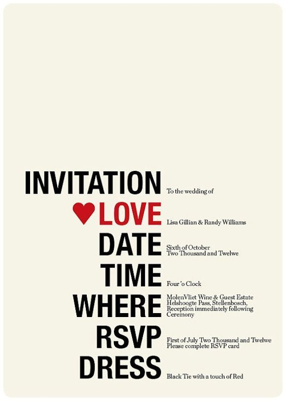Funny Wedding Invites Will Give You Extra Ideas To Create Your Own Invitation 1