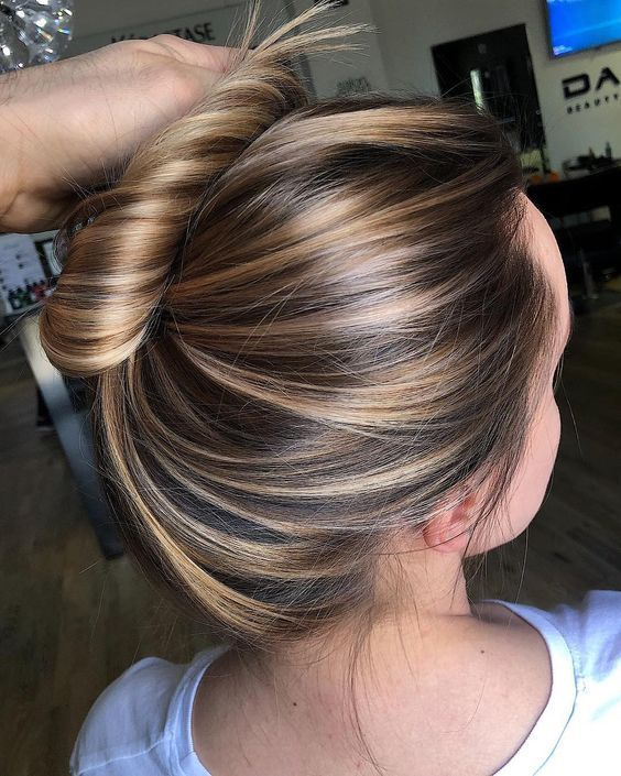 hair stule