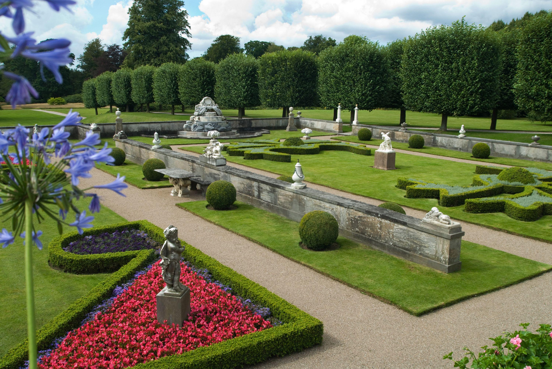 Garden Palace Slot) is a palace