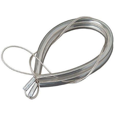 Wolverine Pst110 Stainless Steel Pvc Cable Saw Multicolor