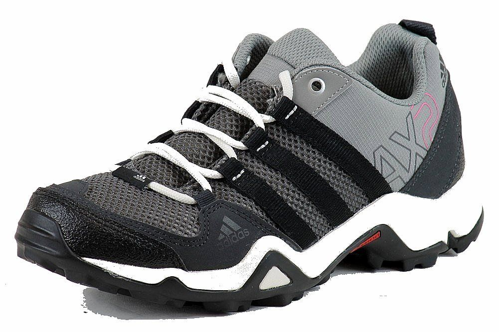 b7c18a32db877 Amazon.com: Adidas Women's AX2 W Hiking Sneaker Shoes: Clothing ...