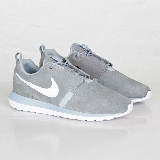 Nike Roshe Run NM @nike #sneakers #roshe