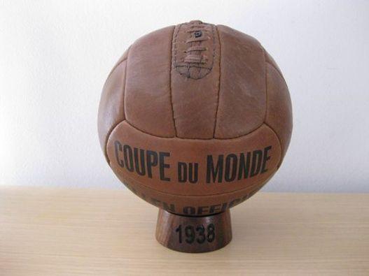 Confira a evolução das bolas da Copa do Mundo - ObaOba  041d08dd3772e