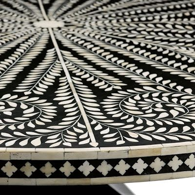Inlay Table From Bernhardt Bernhardt Furniture Furniture