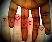 interracial dating sayings