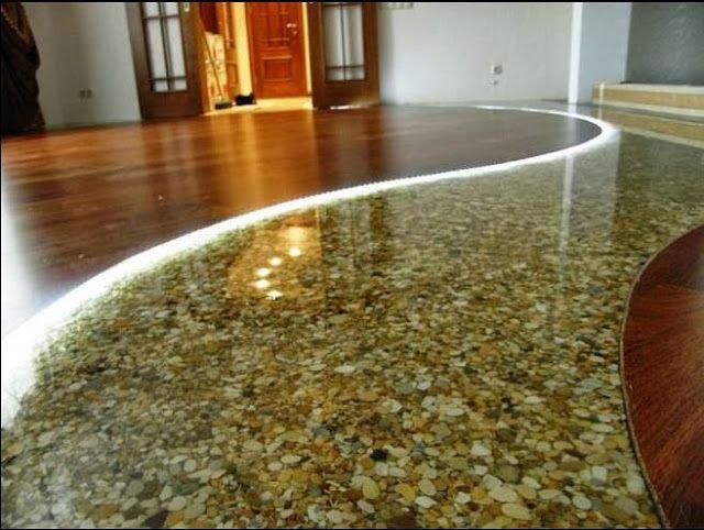 3d Self Leveling Floor Compound 3d Flooring For Living Room