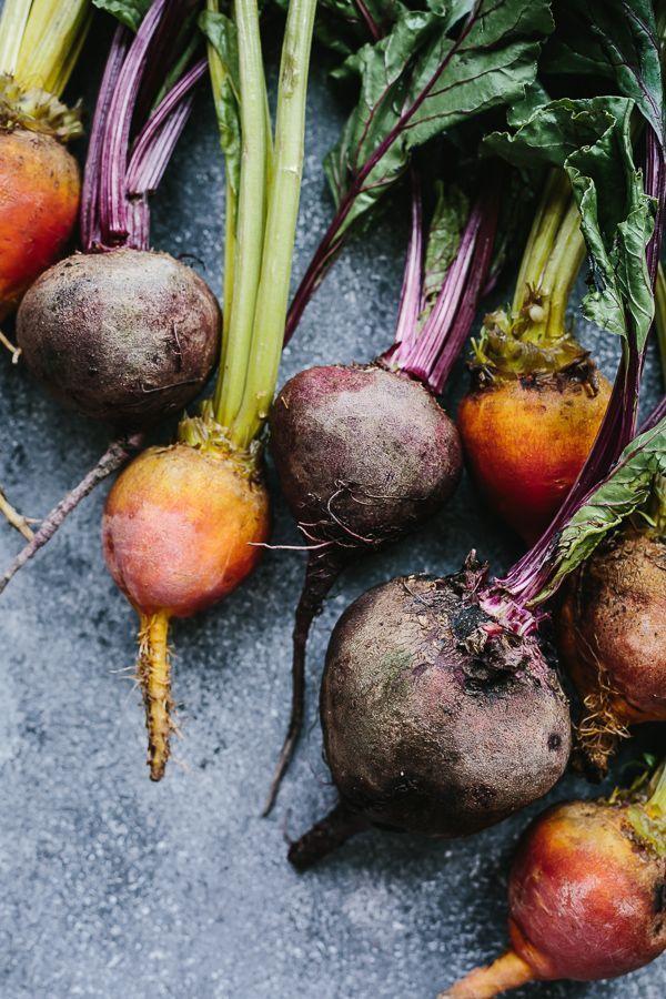 Immune Boosting Multi-Colored Beet Smoothies #Beet #Boosting #fitness food clean eating #fitness foo...